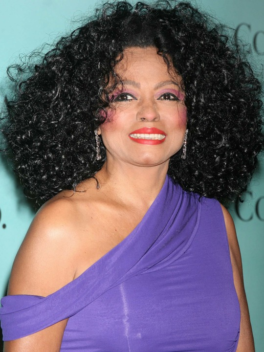 "Diana Ross 80s ""home"" from the wiz"