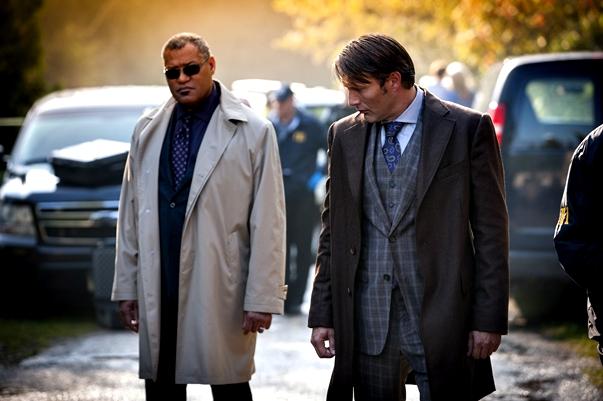Hannibal (2x01)