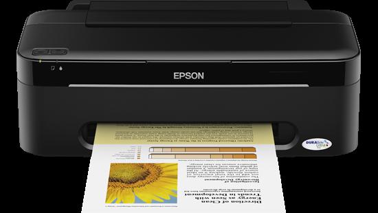 gambar Epson Stylus™ T13