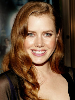 Amy Adams cast as 'Lois Lane' in new 'Superman' reboot