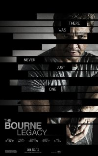 The Bourne Legacy - Mật mã Bourne (2012) - BRrip MediaFire - Download phim hot mediafire - Downphimhot