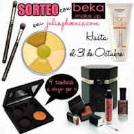 SORTEO BLOG JULIA PHOENIX