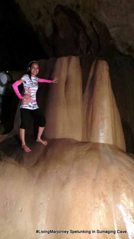 Spelunking in Sumaging Cave, Sagada