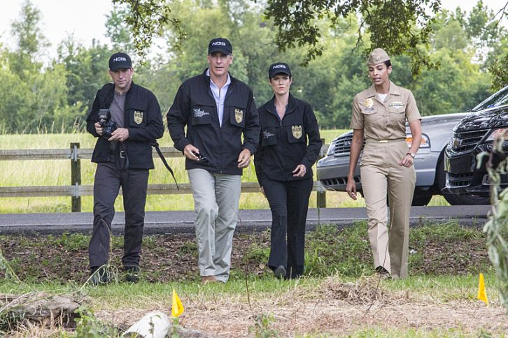 NCIS: New Orleans - Episode 1.03 - Breaking Brig - Promotional Photos