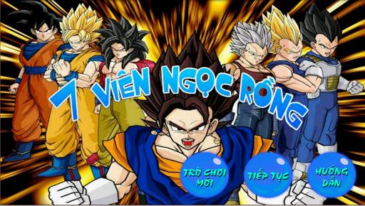 game bay vien ngoc rong 2.3