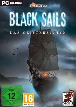 Black Sails The Ghost Ship - русификатор