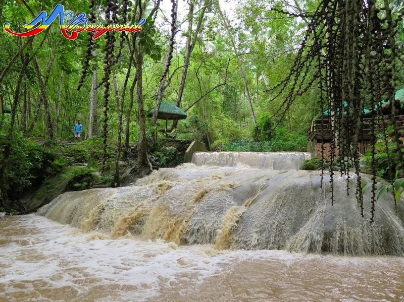 hagimit falls, hagimit waterfalls, hagimit falls samal, samal waterfalls, what to do in samal island, around samal island, samal island tourist spot