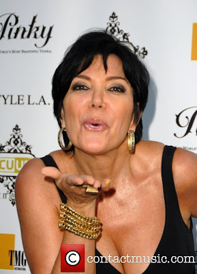 POP NEWS| OH GOD WHY?! KRIS JENNER IS SET TO HAVE HER OWN TALK SHOW