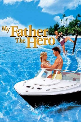 My Father the Hero (1994) tainies online oipeirates