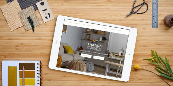 ... Who Have Recently Created A Fabulous New Online Interior Design  Platform Called Amazing Space U2013 The First Online Interior Design Service To  Help Users ...