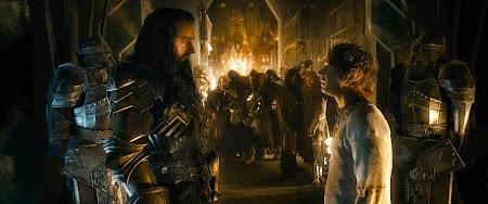 哈比人3: 五軍之戰(The Hobbit: The Battle of the Five Armies)劇照