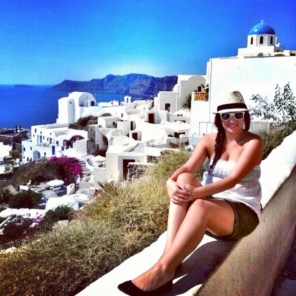 Santorini vacanze opinioni tramonto spiagge Oia Fira Grecia