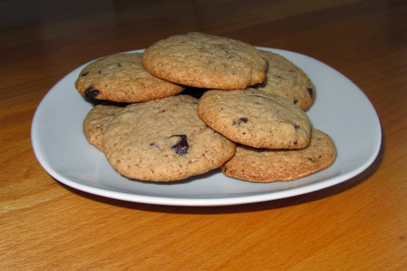 recette cookie