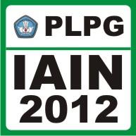 Peserta PLPG Angkatan 7 dan 8 Bansos IAIN Sunan Ampel 2012