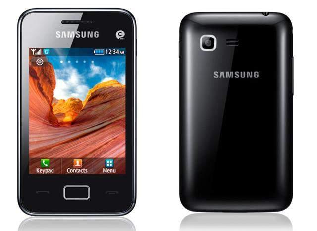 harga dan spesifikasi Samsung Star 3 dan Star 3 DuOS