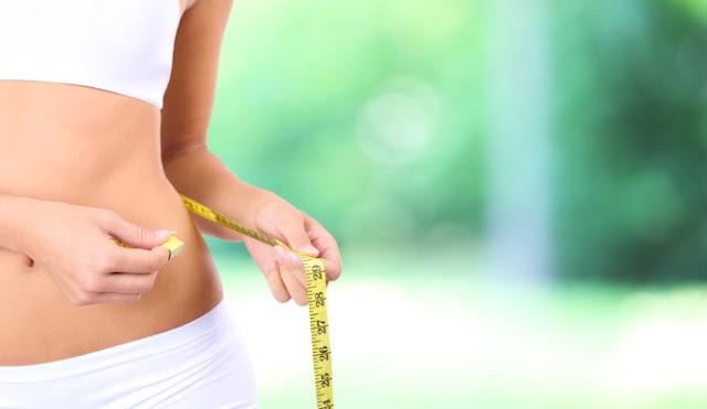 5 Cara Mudah Melangsingkan Badan