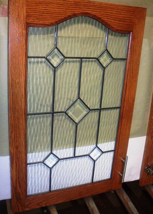 Best Impression Glass Design Glass Cabinet Doors
