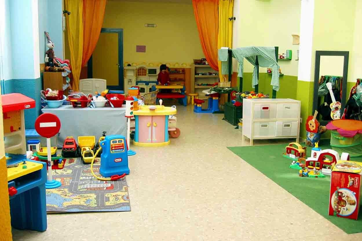 Trabajo por rincones en educaci n infantil qu son los for Escuela de decoracion de interiores