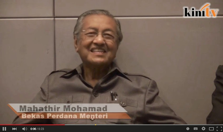 VIDEO Orang cerita bunga Najib Rosmah saja RM3 juta
