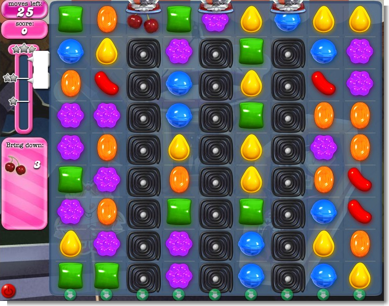 candy crush tips level 225 doel van candy crush level 225 level 225 is