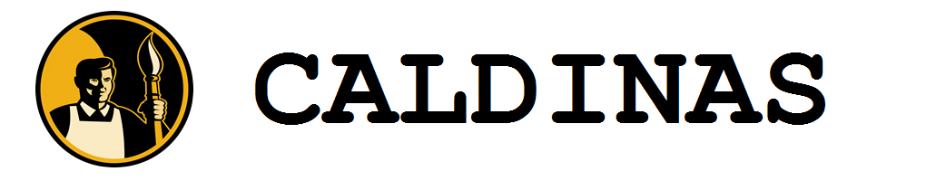 Caldinas
