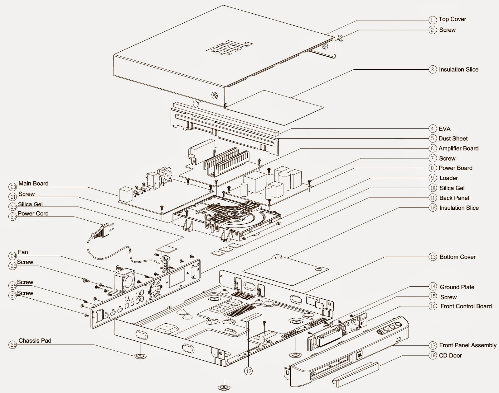 wiring diagram for a technics equalizer  wiring  get free
