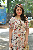 Rashi Khanna at Bengal Tiger event-thumbnail-19