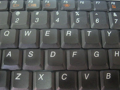 Keybord QWERTY - www.jurukunci.net