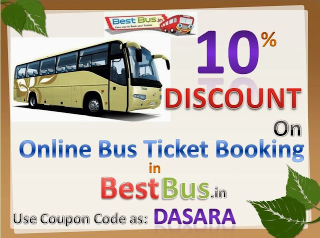 online bus ticket booking offers, bus ticket offers, bus ticket coupons, discount coupon codes, cheap online bus tickets, online bus ticket booking, bus ticket booking