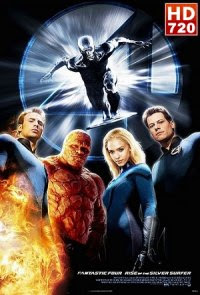 Los 4 Fantásticos y Silver Surfer Online