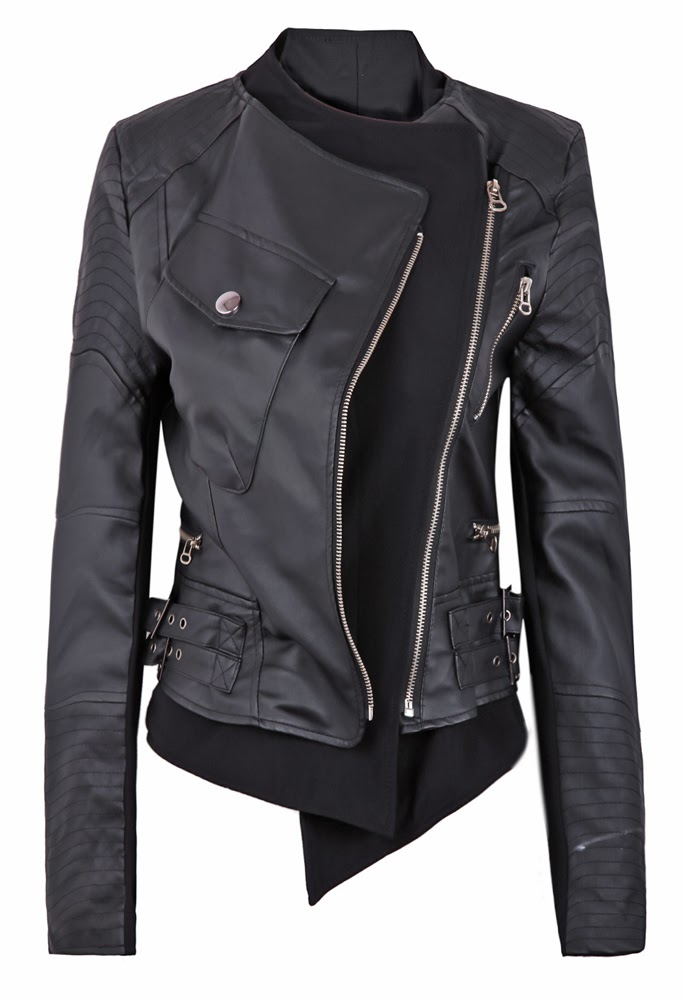 http://www.sheinside.com/Black-Zipper-Embellished-Faux-Leather-Biker-Jacket-p-146955-cat-1776.html