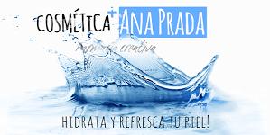 Cosmética Ana Prada