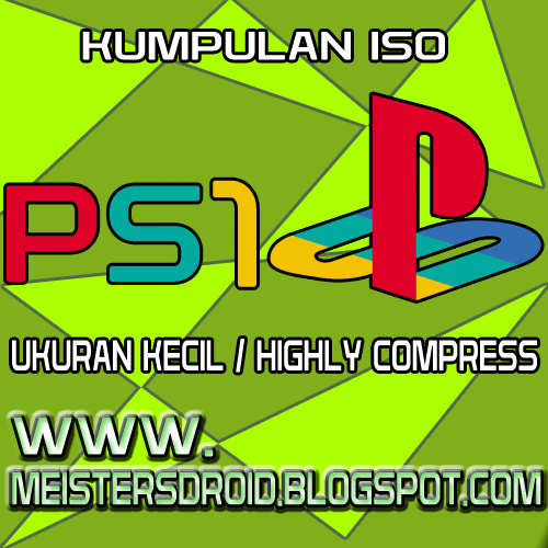 download game iso ps2 ukuran kecil