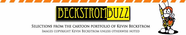 Beckstrom Buzz