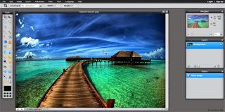 Pixlr editor chrome extension