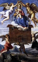 Gloria de Loreto.