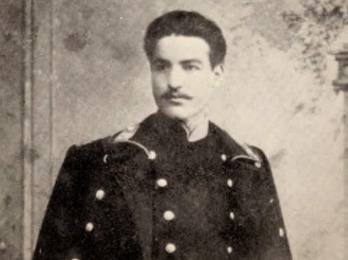 Григорије Божовић