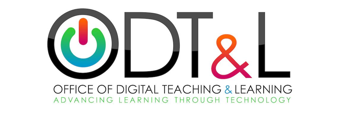Office of Digital Teaching & Learning