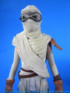 Rey Speeder (The Force Awakens 2015)