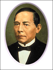 DON BENITO JUAREZ