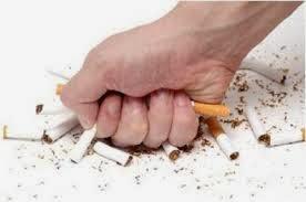Jaga Jantung dari Bahayanya Merokok