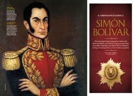 Simón Bolívar el Libertador (HNG 75)