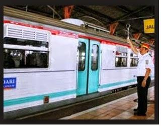 Loker KAI, Karir Kereta api, Lowongan BUMN Kereta api, Peluang kerja kereta api