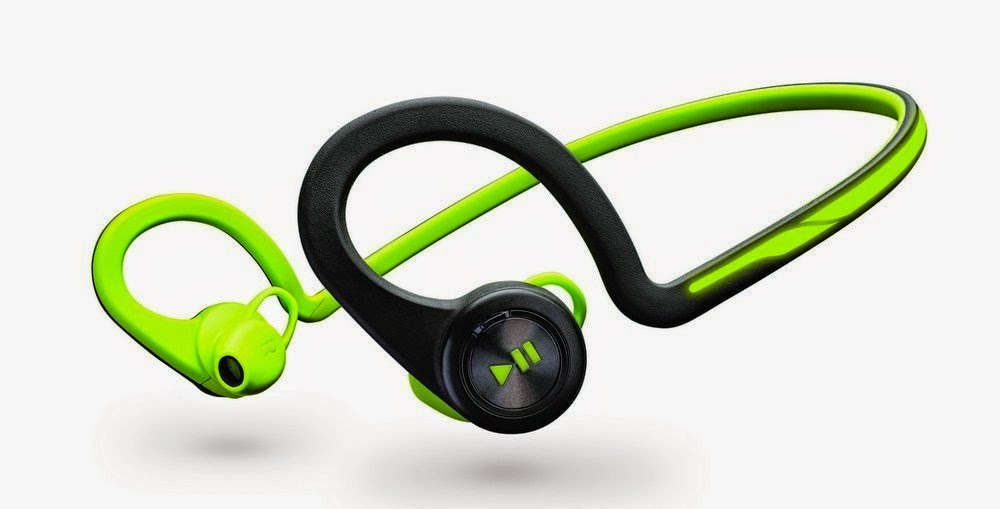 Plantronics BackBeat FIT Headphones Review