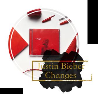 Recenzia na album Changes - Justin Bieber