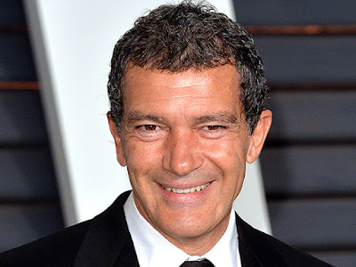 Antonio Banderas: presidente de honor para la Miami Fashion Week 2016