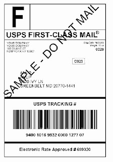 Usps shipping quote