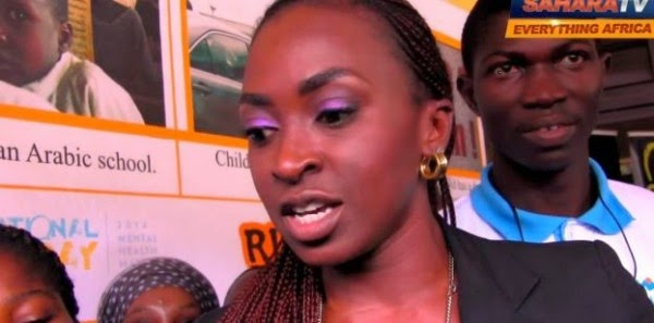 Video: Kate Henshaw On Her Political Career: 'There's No Money To Share, I'm Not Sharing Money…….'