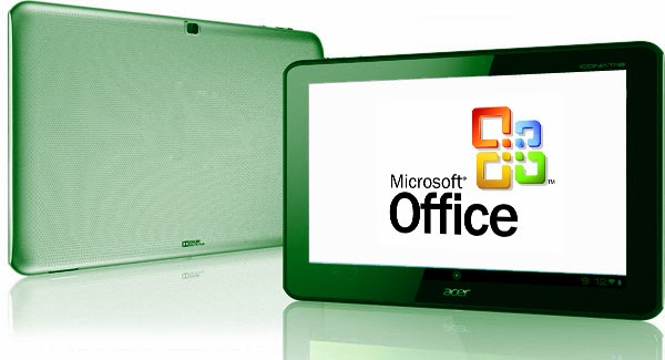 Microsoft Office on iOS and Android
