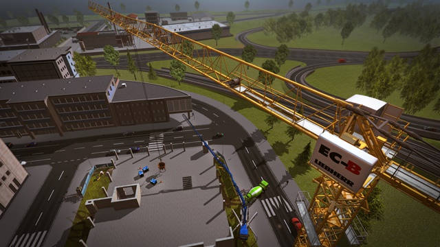 Construction Simulator Gold Edition PC Full Español